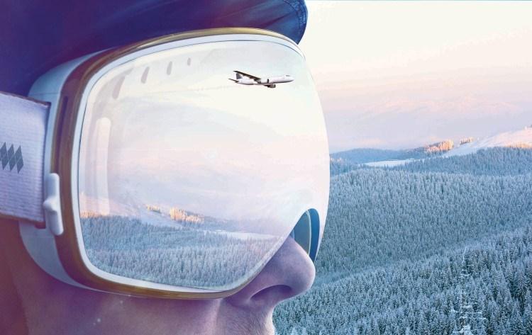 flyg växjö till stockholm